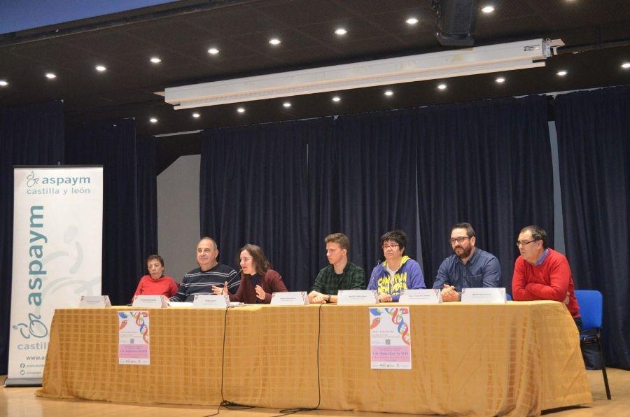 Participantes en el I Foro encuentro