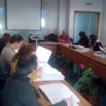 El proyecto FRONTEIRA 2020 inicia su trabajo anual