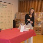 Coloplast desarrolla un taller de cuidados a pacientes con intestino neurógeno