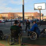 """""""Deporte, Discapacidad y Diversión"""" para sensibilizar a los más jóvenes"""