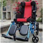 Se vende silla de ruedas neurológica