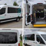 ASPAYM renueva vehículo adaptado con la cofinanciación de Fundación ONCE
