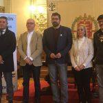 La labor social de ASPAYM, reconocida en los XX Premios Conde Ansúrez