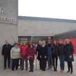 ASPAYM Castilla y León acoge la tercera reunión del proyecto iExpress