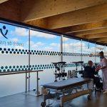 ASPAYM Castilla y León recibe 10.000 euros de donación de la Fundación Alma Tecnológica