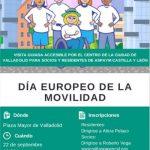 Día Europeo de la Movilidad