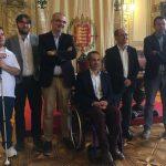ASPAYM Castilla y León otorga a AUVASA el certificado de web accesible