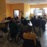 ASPAYM CyL celebra el Día del Daño Cerebral Adquirido en Burgos