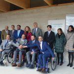 ASPAYM Castilla y León inaugura su nuevo centro en Ávila