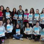 """ASPAYM CyL participa en el encuentro del programa de """"Voluntariado Joven"""""""