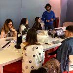 """ASPAYM CyL y PREDIF CyL celebran la I Edición de la """"Formación del Servicio Integral de Asistencia Personal"""" en León"""