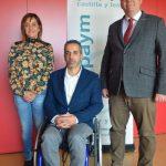 ASPAYM Castilla y León contará con atención psicológica especializada gracias a un acuerdo firmado con el COPCYL