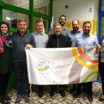 ASPAYM Castilla y León asiste a la última reunión del proyecto OPEYE