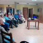 ASPAYM CyL llega al medio rural de León para concienciar en materia de discapacidad física