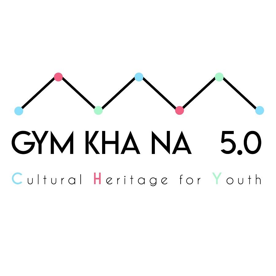Logo del proyecto Gymkhana 5.0