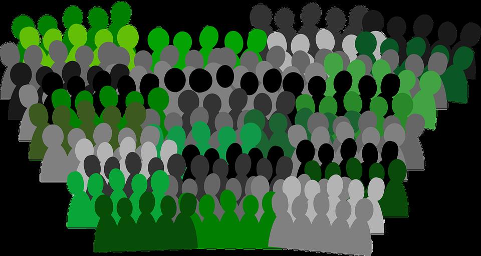 Imagen ilustrativa de una reunión