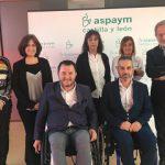 ASPAYM Castilla y León recibe a Valladolid Toma la Palabra en sus Desayunos Informativos