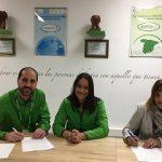 ASPAYM Castilla y León y Leroy Merlin renuevan su acuerdo de colaboración