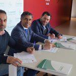 ASPAYM Castilla y León y el Ayuntamiento de Simancas firman un convenio de colaboración