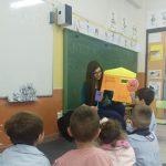 """El proyecto """"Ponte en mis zapatos"""" llega a Matapozuelos para concienciar sobre la discapacidad a los más pequeños"""