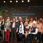 Fundación Gutiérrez Manrique vuelve a apoyar el proyecto FISIOMER en Villadiego