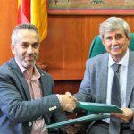 ASPAYM Castilla y León y la Universidad de León firman un convenio de colaboración
