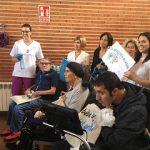 ICTIA conciencia en medio ambiente a sus usuarios mediante un taller de Aquavall