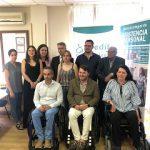 Ávila acogerá un curso de asistencia personal financiado por ASPAYM