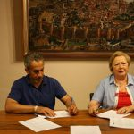 Bankia y Fundación Ávila firman un convenio de colaboración con ASPAYM Castilla y León