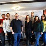 Gammopoly - El juego de la vida para la educación de adultos, un nuevo proyecto sobre educación de adultos