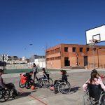 """ASPAYM Castilla y León sensibiliza a jóvenes vallisoletanos con una jornada sobre """"Deporte y Discapacidad"""""""