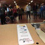 Jóvenes europeos se reúnen para aprender herramientas que favorezcan la inclusión de personas con discapacidad