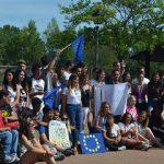 ASPAYM Castilla y León sigue apostando por la inclusión de los jóvenes con discapacidad