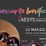 Salen a la venta las entradas para asistir al concierto benéfico a favor de la Asociación Española del Síndrome de Schaaf-Yang