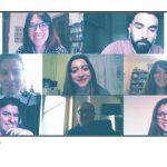 """Cuarta reunión del proyecto """" The Gamification for Employment"""", financiado por Erasmus Plus y coordinado por ASPAYM CyL"""