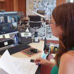 ASPAYM Castilla y León se reúne con la Consejera de Empleo e Industria para darle a conocer sus programas de empleo de personas con discapacidad