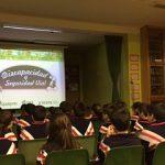 ASPAYM Castilla y León forma a 25 alumnos para la prevención de accidentes de tráfico y sus posibles consecuencias