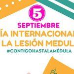 ASPAYM Castilla y León conmemora el Día de la Lesión Medular con una campaña de prevención