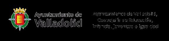 Logo del Ayuntamiento de Valaldolid