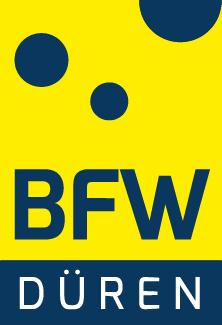 Logo Berufsfoerderungswerk Düren (BFW)