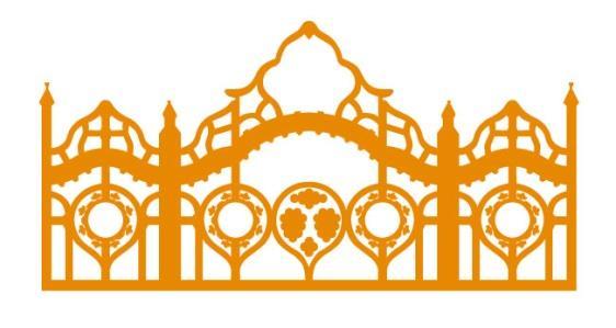 Logo de Budapest School for the Blind