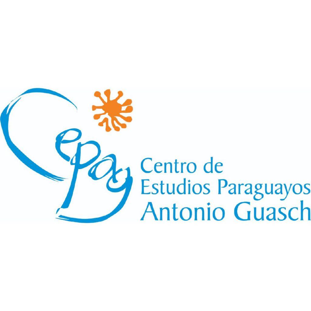 Logo CEPAG