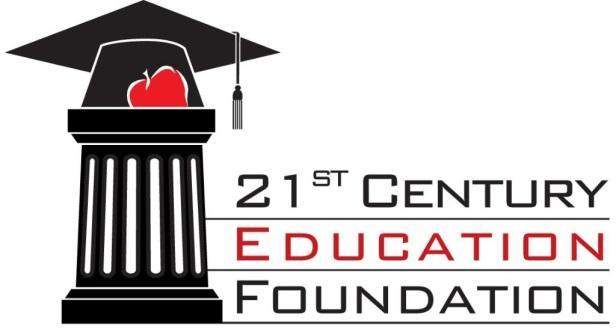 Logo Future 21st Century Foundation (Bulgaria)