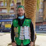 El caso de éxito de Luis: usuario con discapacidad insertado como vendedor