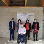 ASPAYM Castilla y León firma un convenio de colaboración con la Federación de Asociaciones de Diabetes de Castilla y León