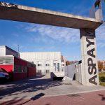 Plaza libre en la Residencia ASPAYM