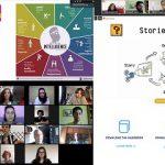 Escape Racism: la actividad de formación online con la Asociación Eufemia