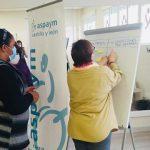 ASPAYM Castilla y León fomenta en el medio rural el empoderamiento y la orientación sociolaboral para mujeres con discapacidad