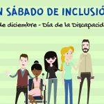 """ASPAYM CYL Juventud y el CJCYL lanzan la Campaña """"Un sábado de Inclusión"""""""
