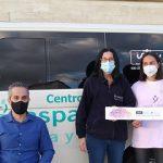 """ASPAYM CYL realiza en su sede de Ávila el proyecto """"Impulsando capacidades"""", gracias al apoyo de Fundación Ávila y Bankia"""